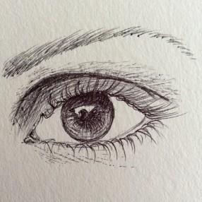 Dreams of the open eye